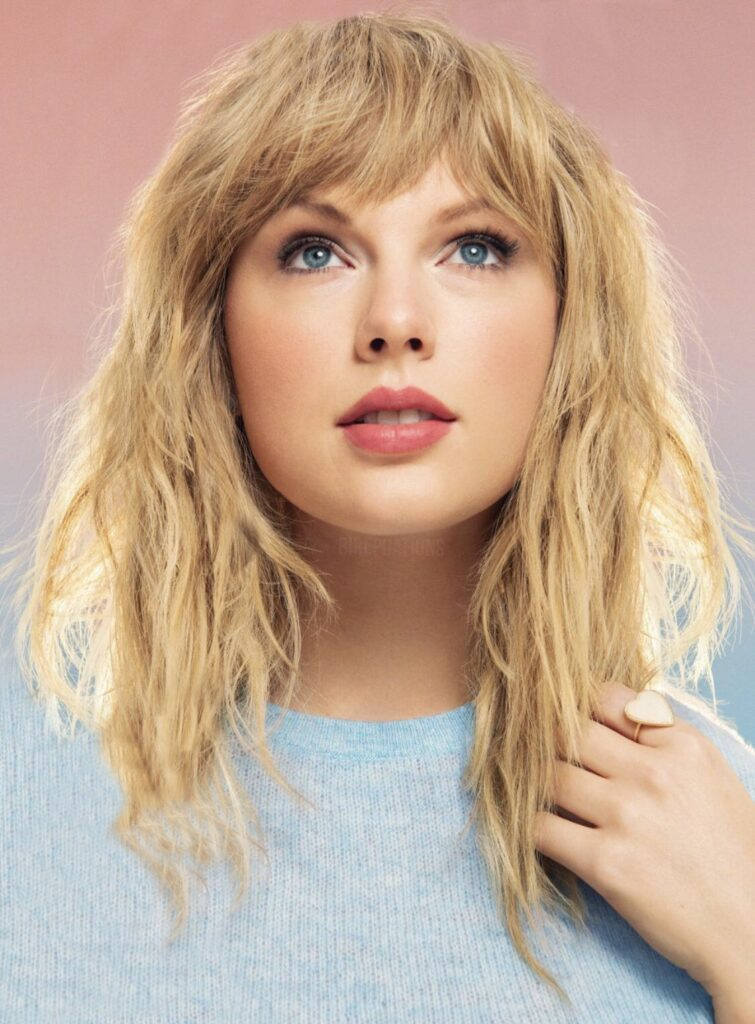 Taylor Swift for TIME Magazine (2019)