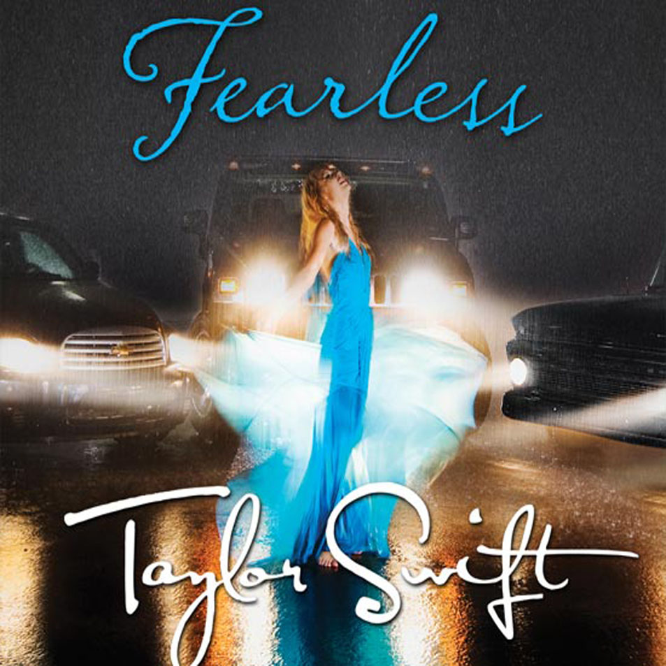 Fearless by Taylor Swift (Fearless)