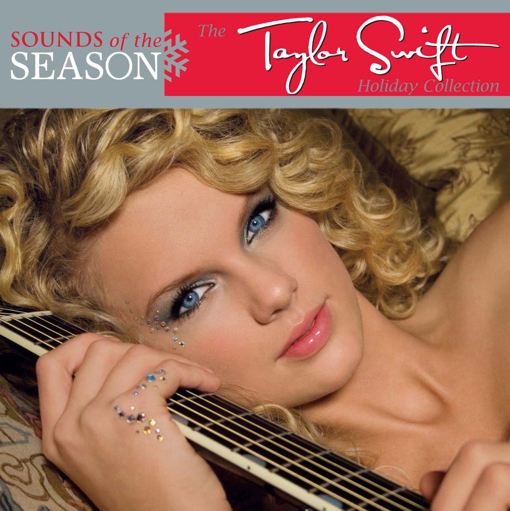 The Taylor Swift Holiday Collection EP (Big Machine Records, 2007)