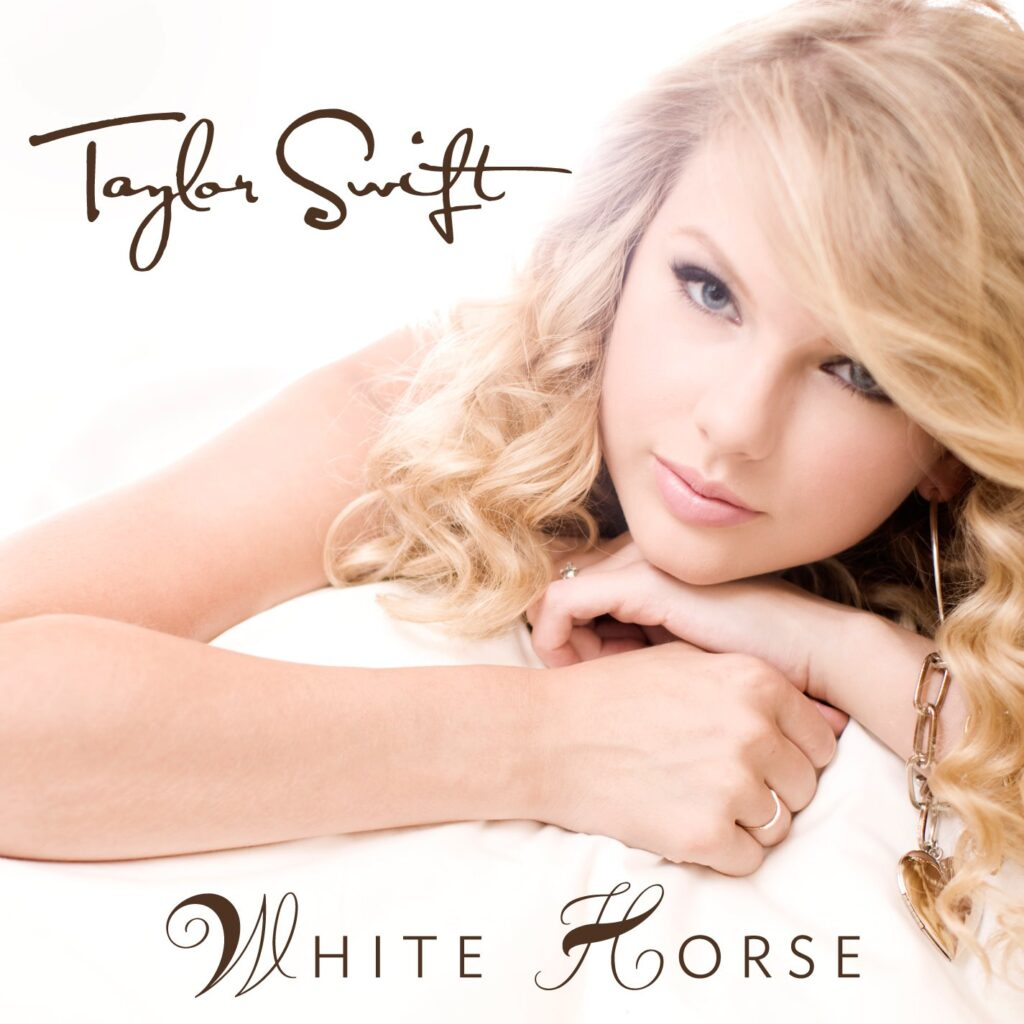 White Horse by Taylor Swift (Fearless)