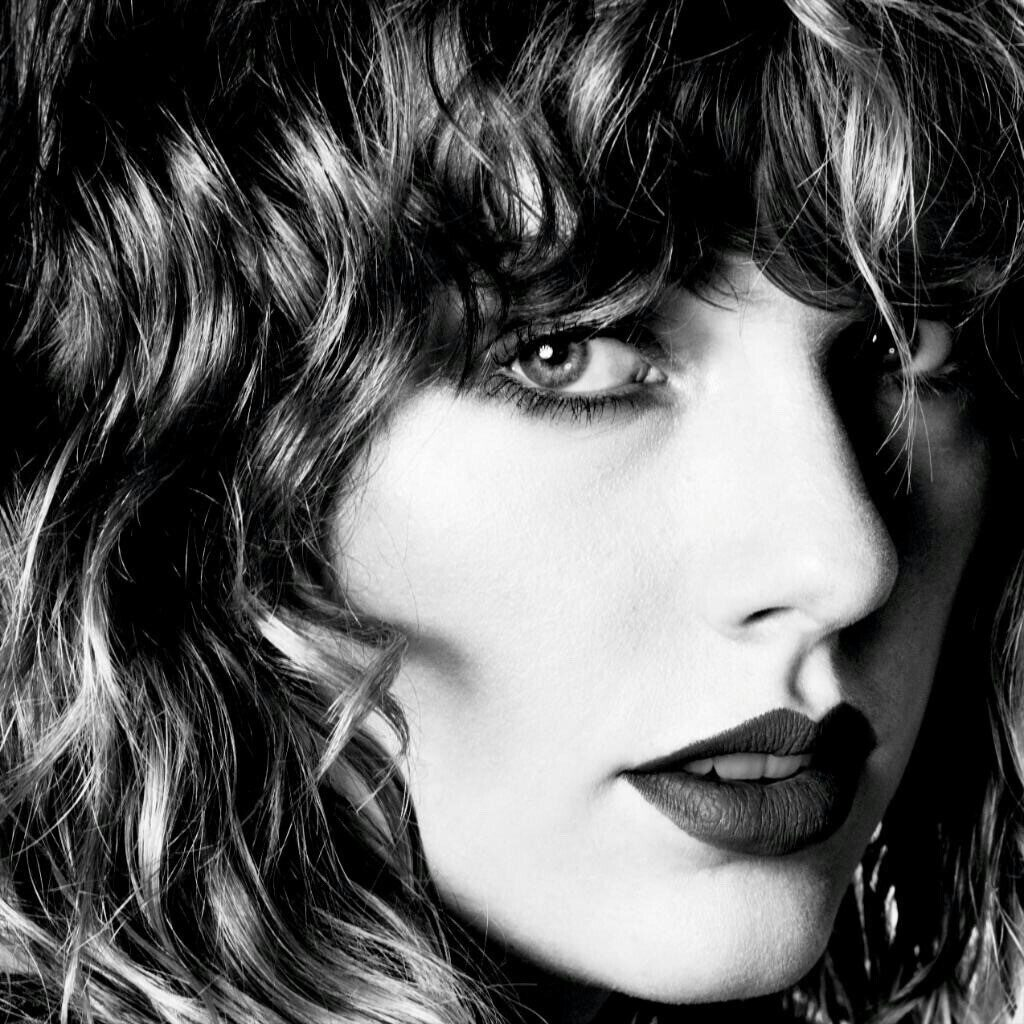 Taylor Swift for reputation (Mert and Marcus, 2017)