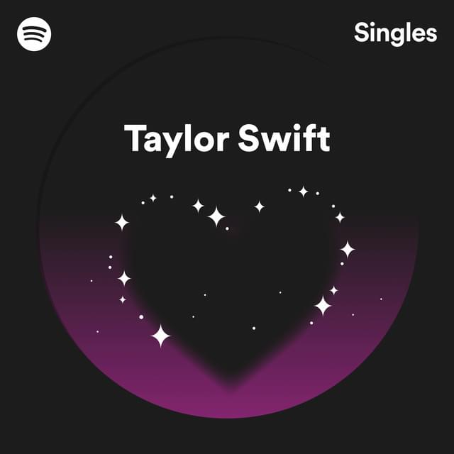 September by Taylor Swift (Spotify, 2018)