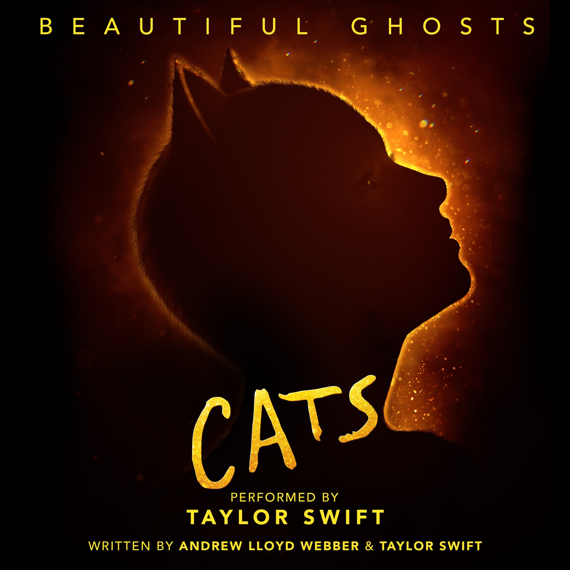 Beautiful Ghosts by Taylor Swift (Polydor, 2019)