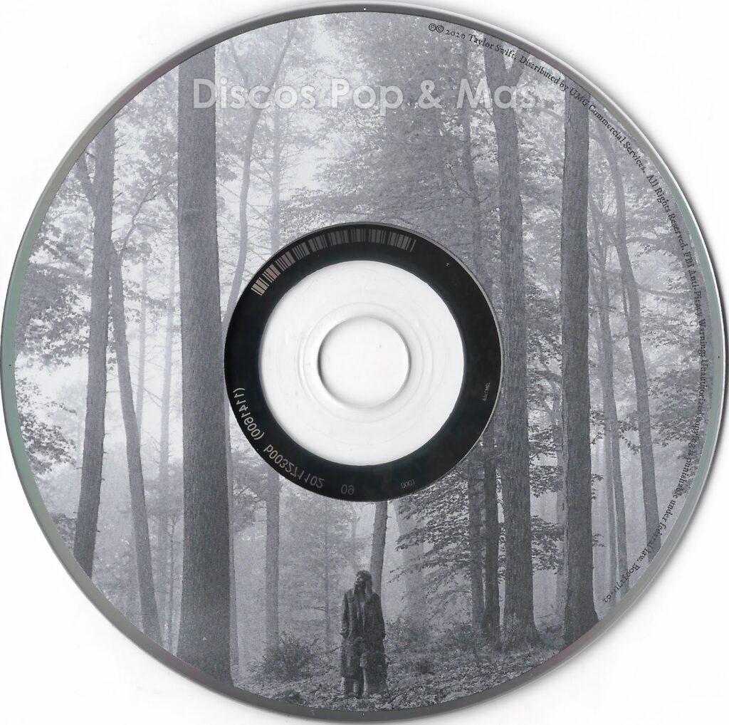 CD Disk (Standard Edition)
