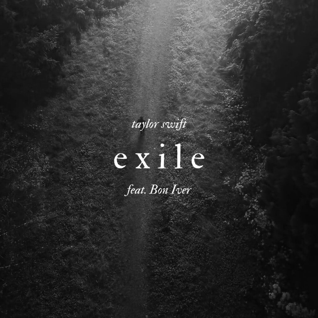 exile by Taylor Swift (folklore)