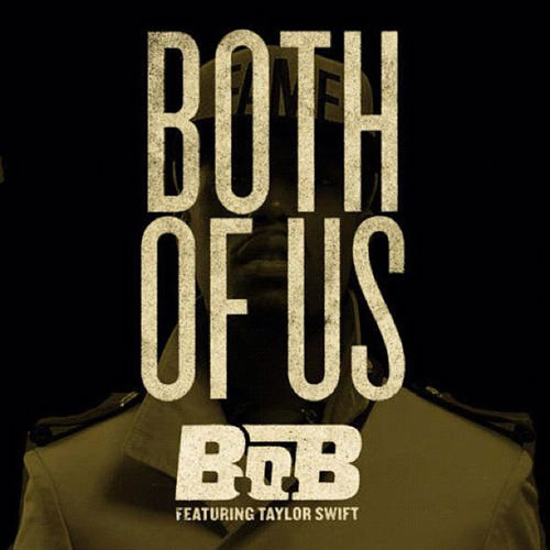 Both Of Us (Grand Hustle Records, 2012)