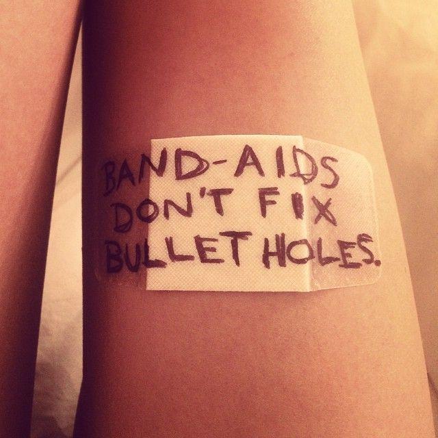 Bad Blood (Taylor Swift, 1989)