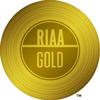RIAA Gold Status