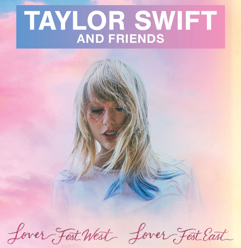 Lover Fest (Taylor Swift, 2020)