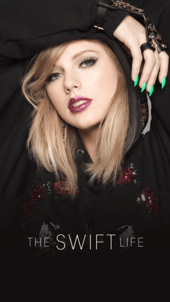 The Swift Life (Glu Mobile, 201-2019)