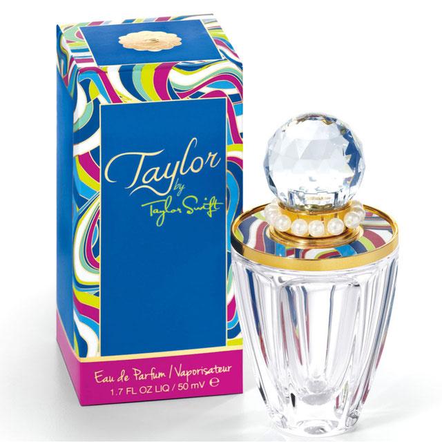 Taylor by Taylor Swift (Elizabeth Arden, 2013)