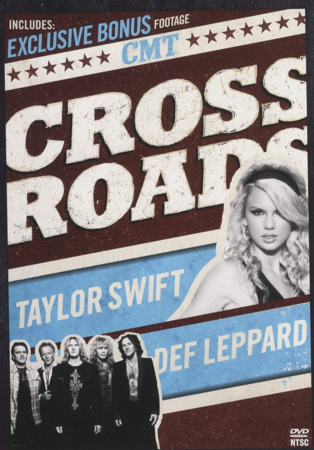 CMT Crossroads (2008)