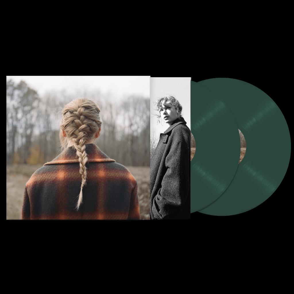evermore (2020) Vinyl