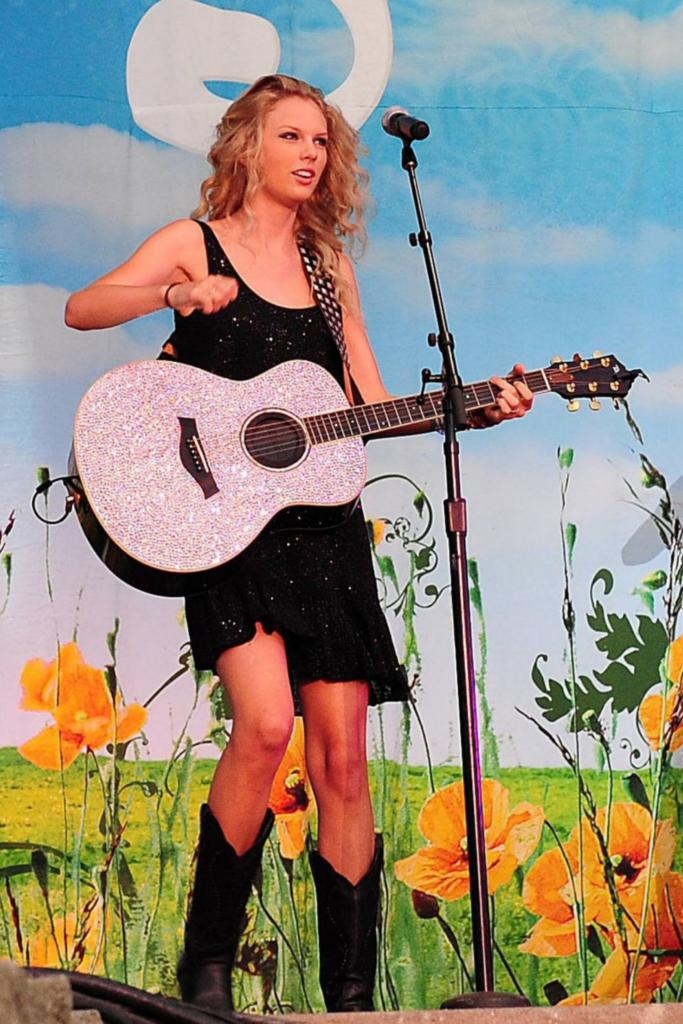 Taylor Swift (2008)